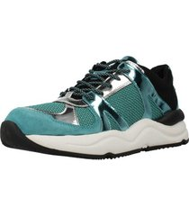 lage sneakers geox d topazio a