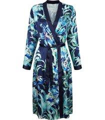 badjas harmony nachtblauw