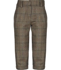 barbour 3/4-length shorts