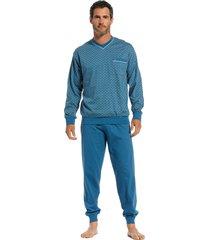 heren pyjama robson 27211-708-2-xxl/56