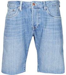 korte broek pepe jeans stanleu short brit