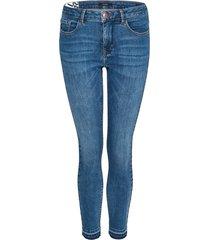 opus skinny jeans elma tinted blue