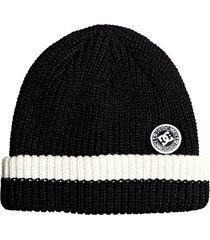 gorro backside negro dc