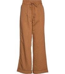havanna pants pyjamabroek joggingbroek bruin lulu's drawer