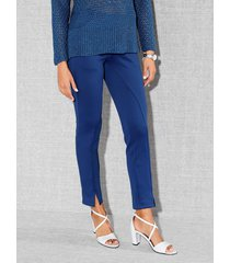 broek amy vermont royal blue