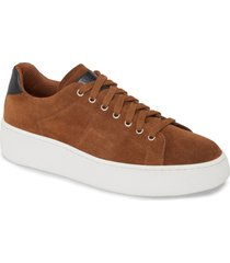 men's maison margiela game set match sneaker, size 10us / 43eu - brown