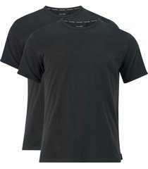 t-shirt modern cotton stretch 2-pack