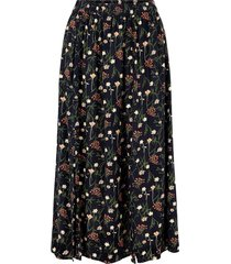 kjol pcskylar hw midi skirt