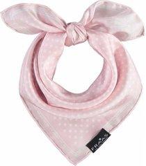 fraas dot silk necktie scarf