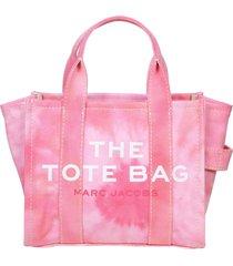 marc jacobs the tie dye mini tote bag