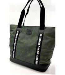 bolso verde seki masami love