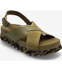 santa monica sunrise crossband shoes summer shoes flat sandals timberland