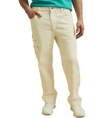 guess men's originals carpenter pants