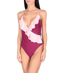 pinko one-piece swimsuits