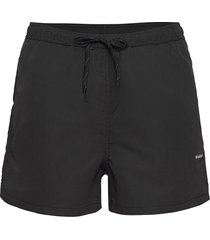 william shorts zwemshorts zwart soulland