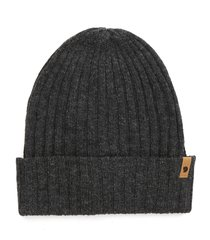 fjallraven thin byron beanie - grey