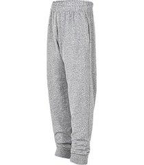 pantalón gris fila block