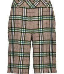 para shorts bermudashorts shorts groen birgitte herskind