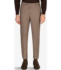 larusmiani wool trousers