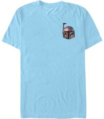 fifth sun men's bobba floral pocket short sleeve crew t-shirt