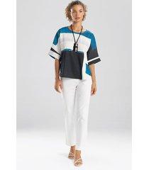 natori art moderna t-shirt top, women's, size s