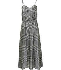 mm6 maison margiela dress with print