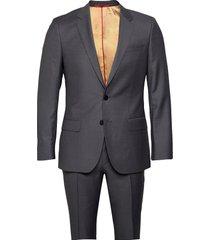henry/getlin204 kostym grå hugo