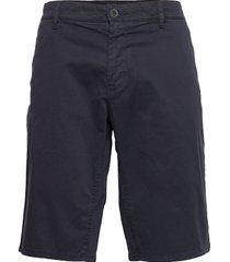 schino-slim shorts shorts casual blå boss