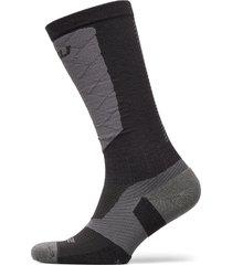 vectr alpine compression sock underwear socks regular socks svart 2xu