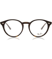 gafas graduadas ray-ban ray-ban rx2180vf highstreet asian fit 2012