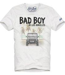 bad car man t-shirt