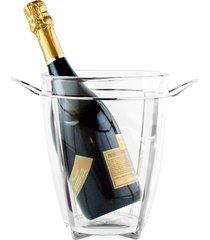 champanheira del garda prata- riva