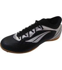 botín negro penalty liga futsal - 124210 (9800)