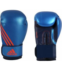 luva de boxe adidas speed 100 - 16 oz