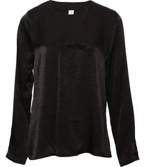 blusa negra enc allison