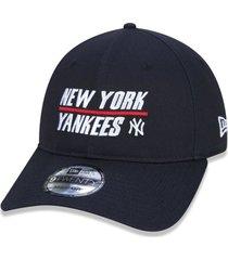 boné new york kankees 920 sport half - new era - kanui