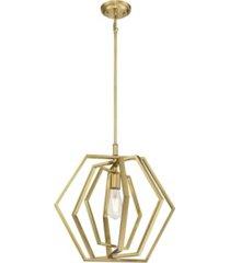 westinghouse lighting one-light indoor pendant