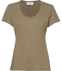 jacksonville t-shirts & tops short-sleeved grön american vintage