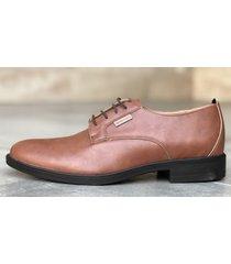 zapato suela brooksfield vernon