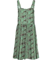 flora strap dress kalamata