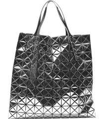 bao bao issey miyake geometric tote