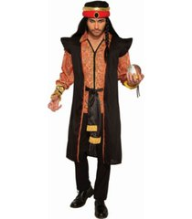 buyseasons men's robe, tunic and hat adult costume