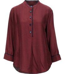 raquel allegra blouses
