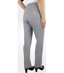jeans paola lichtgrijs