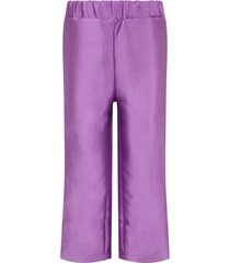 bo(y)smans purple pants for boy