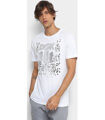 camiseta dgk never sleeps masculina