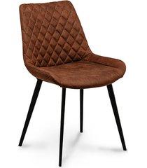 stylowe krzesło panama