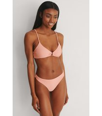 marije zuurveld x na-kd recycled bikinitrosa - pink