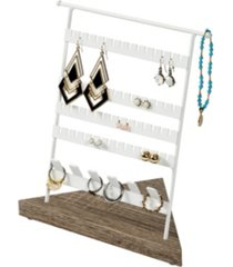 honey can do earring stand