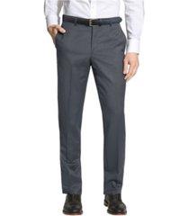 enrico bertucci men's belted slim fit dress pants